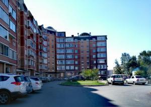 Апартаменты NG на Торосова - фото 6