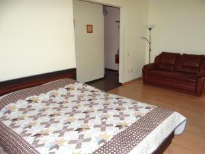 Aliance Apartment at Kirova 2, Ferienwohnungen  Krasnoyarsk - big - 3