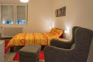 Apartment Hram