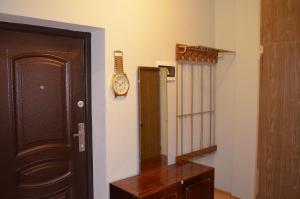 Apartment at Truda 4