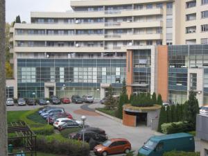 Kutrzeby Apartments Poznań