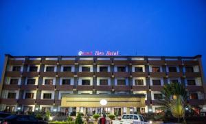 Абуджа - Grand Ibro Hotel