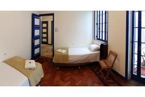Farfalla Guest House, Vendégházak  Rio de Janeiro - big - 4