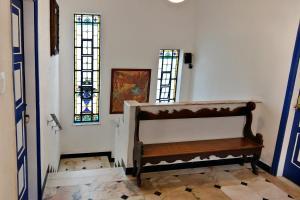Farfalla Guest House, Vendégházak  Rio de Janeiro - big - 34