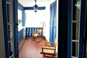 Farfalla Guest House, Vendégházak  Rio de Janeiro - big - 9