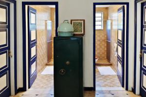 Farfalla Guest House, Vendégházak  Rio de Janeiro - big - 33