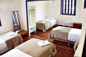 Farfalla Guest House, Vendégházak  Rio de Janeiro - big - 10