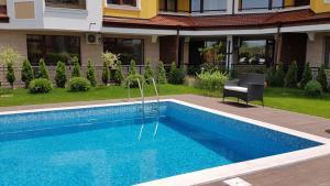 Apartment in Emilia Romana