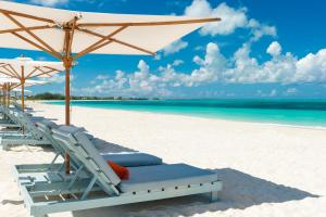 Beach House Turks and Caicos