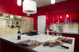 B&B Miele - Accommodation - Cavallasca