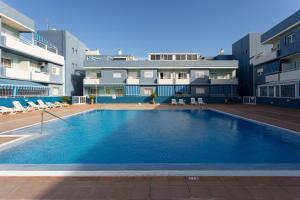 Apartamento Secundino, Apartments  Puertito de Güímar - big - 11