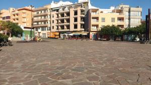 Apartamento Secundino, Appartamenti  Puertito de Güímar - big - 30