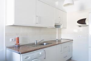 Apartamento Secundino, Appartamenti  Puertito de Güímar - big - 13
