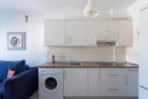 Apartamento Secundino, Appartamenti  Puertito de Güímar - big - 12