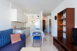 Apartamento Secundino, Appartamenti  Puertito de Güímar - big - 32