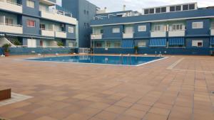 Apartamento Secundino, Apartments  Puertito de Güímar - big - 31