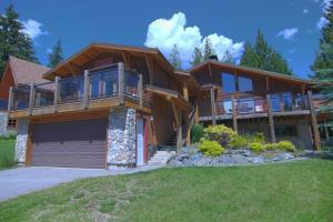 Olaus House