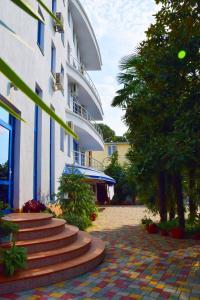 Отель Аваллон - фото 6