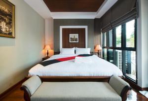 Yotaka Residence Bangkok, Hotely  Bangkok - big - 2