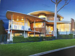 F&D' s House