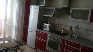 Апартаменты Суворова