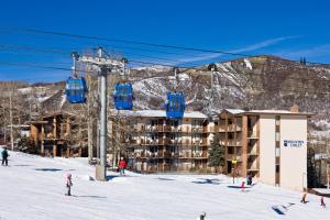 obrázek - Snowmass Mountain Chalet