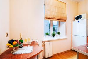 Vip-kvartira Leningradskaya 1A, Apartmanok  Minszk - big - 25