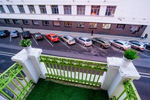 Vip-kvartira Leningradskaya 1A, Apartmány  Minsk - big - 33
