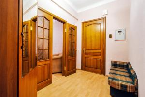 Vip-kvartira Leningradskaya 1A, Apartmanok  Minszk - big - 79