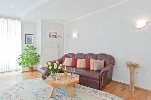 Vip-kvartira Leningradskaya 1A, Апартаменты  Минск - big - 40