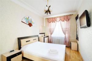 Vip-kvartira Leningradskaya 1A, Apartmány  Minsk - big - 51