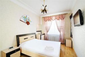 Vip-kvartira Leningradskaya 1A, Apartmanok  Minszk - big - 51