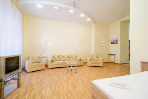 Vip-kvartira Leningradskaya 1A, Apartmány  Minsk - big - 61