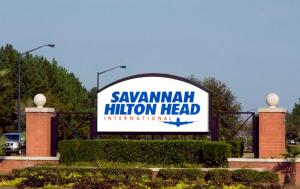 Hilton Garden Inn Savannah Airport