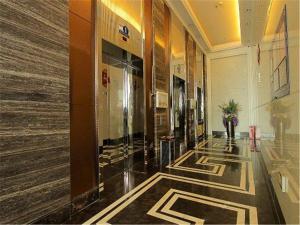 Haikou Xihai Inn
