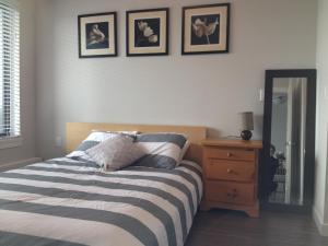 Quay Executive Rentals, Apartmanok  North Vancouver - big - 2