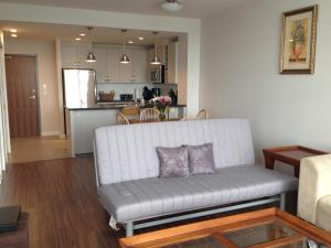 Quay Executive Rentals, Apartmanok  North Vancouver - big - 3