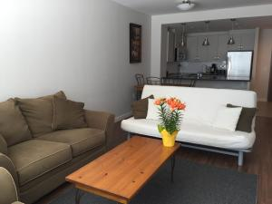 Quay Executive Rentals, Apartmanok  North Vancouver - big - 16