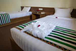 Hotel Putao Burmese Only