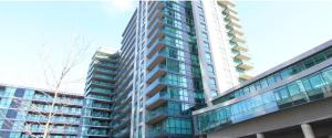 Fort York Apartment, Appartamenti  Toronto - big - 3