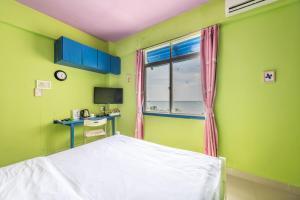 Reviews Sanya Sago cycas Times Sea View Inn
