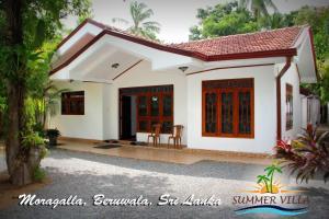 (Summer Villa)