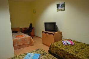 Hotel Oktyabr'skaya on Belinskogo, Hotely  Kamensk-Ural'skiy - big - 29