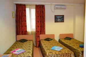 Hotel Oktyabr'skaya on Belinskogo, Hotely  Kamensk-Ural'skiy - big - 6