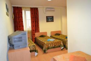 Hotel Oktyabr'skaya on Belinskogo, Hotely  Kamensk-Ural'skiy - big - 5