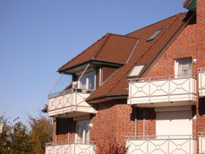 obrázek - Haus Nordstrand Vereinsallee 21