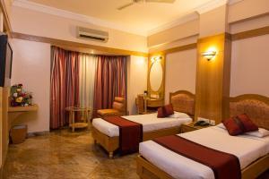 Pai Viceroy, Hotely  Bangalore - big - 12
