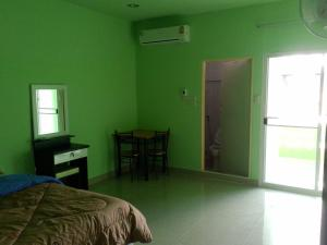 Green House Hostel, Ostelli  Bangkok - big - 22