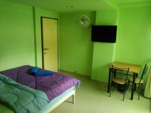 Green House Hostel, Ostelli  Bangkok - big - 20