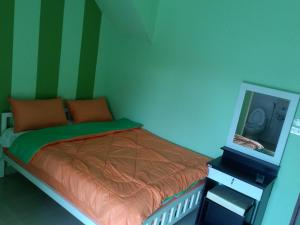 Green House Hostel, Ostelli  Bangkok - big - 15